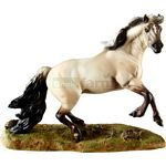 Breeds of the World - Mustang - Breyer Specials  (Breyer 8255)
