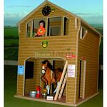 Riding School - Brushwood Toys - 1:12 Scale  (Brushwood BT1500)