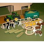 Livestock Feeder Pack - Brushwood Toys - 1:32 Scale  (Brushwood BT2060)