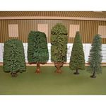 Scenic Trees - Brushwood Toys - 1:32 Scale  (Brushwood BT2065)