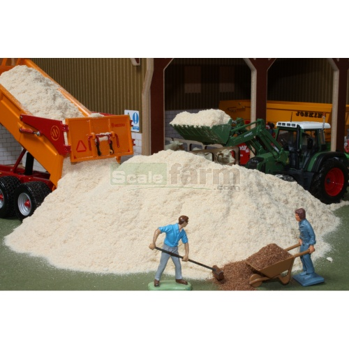 Bulk Animal Bedding (Brushwood BT2078)