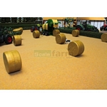 Field - Cut Corn / Hay - Brushwood Toys  (Brushwood BT2081)