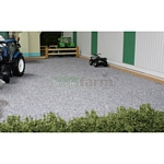 Ballast Mat - Light Grey  - Brushwood Toys  (Brushwood BT2084)