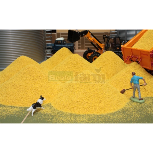 Bulk Grain (Brushwood BT2089)
