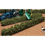 Hedges - Rough (Pack of 2) - Brushwood Toys  (Brushwood BT2090)