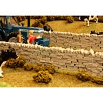 Authentic Stone Walling (Pack of 4) (Brushwood BT2091)
