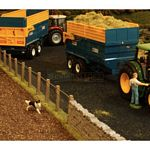 Wide Tarmac Road - Brushwood Toys  (Brushwood BT2094)