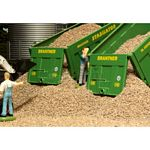 Loose Ballast - Light Brown - Brushwood Toys  (Brushwood BT3004)