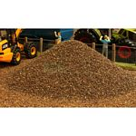 Loose Ballast - Dark Brown - Brushwood Toys  (Brushwood BT3005)