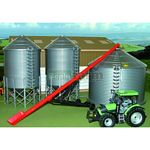 Silo Set - Brushwood Toys - 1:32 Scale  (Brushwood BT8400)