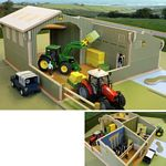 My First Farm - Brushwood Toys - 1:32 Scale  (Brushwood BT8850)