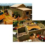 My Second Farm - Brushwood Toys - 1:32 Scale  (Brushwood BT8855)