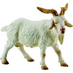 Goat - Male - Bullyland Animal World - Play, Learn, Fun  (Bullyland 62317)