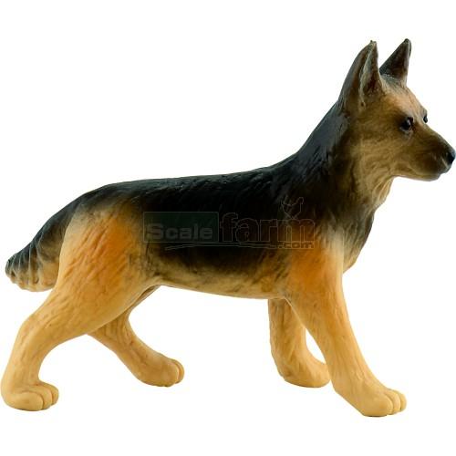 bullyland 62356 german shepherd dog. Black Bedroom Furniture Sets. Home Design Ideas