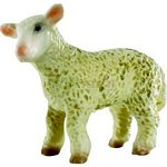 Lamb - Bullyland Animal World - Play, Learn, Fun  (Bullyland 62478)