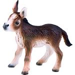 Donkey Foal - Bullyland Animal World - Play, Learn, Fun  (Bullyland 62550)