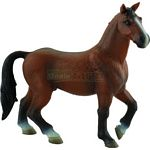 American Saddle Horse - Bullyland Animal World - Play, Learn, Fun  (Bullyland 62672)