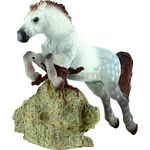 Connemara Pony - Bullyland Animal World - Play, Learn, Fun  (Bullyland 62694)