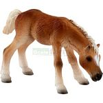 Haflinger Foal - Bullyland Animal World - Play, Learn, Fun  (Bullyland 62697)