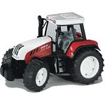 Steyr CVT 170 Tractor - Bruder - just like the real thing - 1:16 scale  (Bruder 02080)