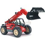 Manitou Telescopic Loader