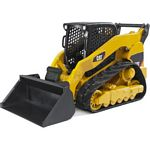 CAT Multi Terrain Loader - Bruder - just like the real thing - 1:16 scale  (Bruder 02136)