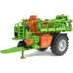 Amazone UX 5200 Trailed Field Sprayer - Bruder - just like the real thing - 1:16 scale  (Bruder 02207)