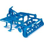 Lemken Disc Cultivator - Bruder - just like the real thing - 1:16 scale  (Bruder 02235)