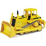 CAT Bulldozer - Bruder - just like the real thing - 1:16 scale  (Bruder 02422)