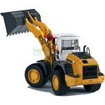 Liebherr L574 Articulated Road Loader - Bruder - just like the real thing - 1:16 scale  (Bruder 02430)