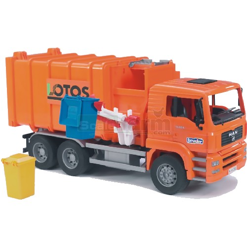 Garbage Truck Toy Target Australia Tonka Trash Truck Chuck