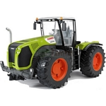 CLAAS Xerion 5000 Tractor - Bruder - just like the real thing - 1:16 scale  (Bruder 03015)