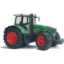 Fendt 936 Vario Tractor - Bruder - just like the real thing - 1:16 scale (Bruder 03040)