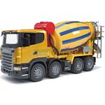 Scania R Series Cement Mixer Truck