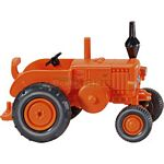 Pampa Vintage Tractor