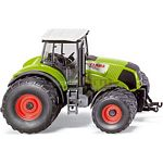 CLAAS Axion 850 Tractor with Dual Wheels - Wiking Scale Models - 1:87 scale  (Wiking 3634033)