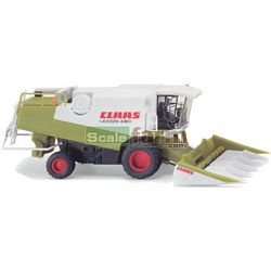 CLAAS Lexion 480 Forage Harvester - Wiking Scale Models - 1:87 scale (Wiking 3894047)