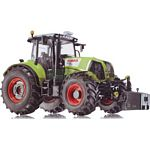 CLAAS Axion 850 Tractor - Wiking Die Cast Models - 1:32 scale  (Wiking 7305)