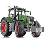Fendt 828 Vario Tractor - Wiking Die Cast Models - 1:32 scale  (Wiking 7307)