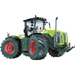 CLAAS Xerion 5000 Tractor - Wiking Die Cast Models - 1:32 scale  (Wiking 7308)