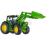 John Deere 7430 Tractor - Wiking Die Cast Models - 1:32 scale  (Wiking 7309)