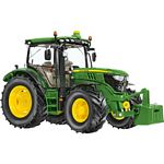 John Deere 6125R Tractor - Wiking Die Cast Models - 1:32 scale  (Wiking 7318)