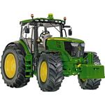 John Deere 6210R Tractor - Wiking Die Cast Models - 1:32 scale  (Wiking 7321)
