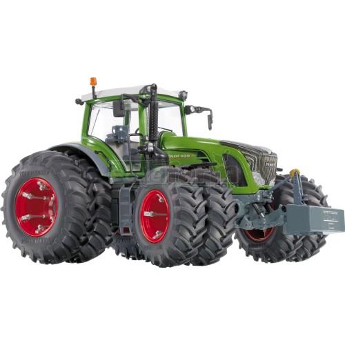 Dual Brand Tractor : Wiking fendt vario dual wheel tractor