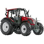 Valtra N143 HT3 Tractor - Wiking Die Cast Models - 1:32 scale  (Wiking 7326)