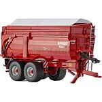 Krampe Big Body 650 Tipping Trailer