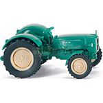 Man 4R3 Vintage Tractor - Wiking Scale Models - 1:87 scale  (Wiking 8840128)