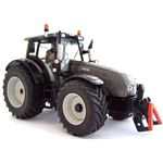 Valtra T161 Tractor - 2009 Model Farmer Edition