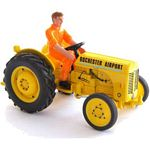 Ferguson TE20 Airport Tractor - 2008 Model Farmer Edition - Model Farmer Limited Edition - 1:32 scale  (SIKU TE20)