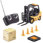 Radio Controlled Forklift Truck and Accessories (Revell 24920)